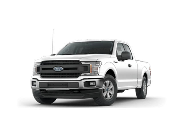 New 2018 Ford F-150 XL Truck For Sale Shawnee, KS